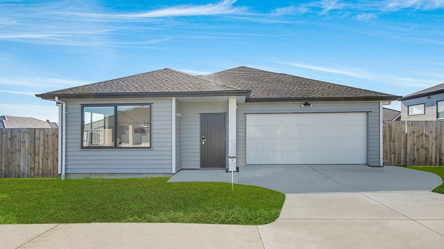 8 Twin Parks Rise, Papakura - Pakuranga and Howick Realty Auckland